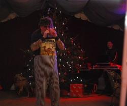 Weihnachten mit TREND-LINE  – Events die verbinden!